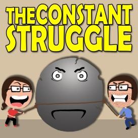 the constant struggle - chibbi (1)