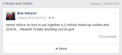 8 years ago
