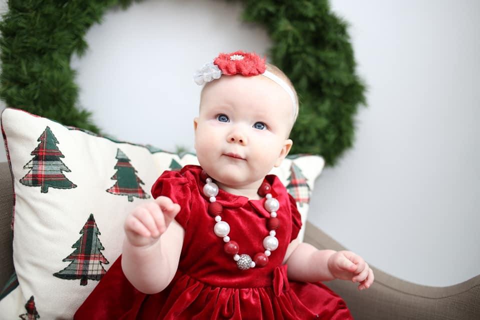 My niece Lyra
